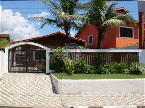 Casa, código 1708-VERA em Mongaguá, bairro Vila Oceanopolis