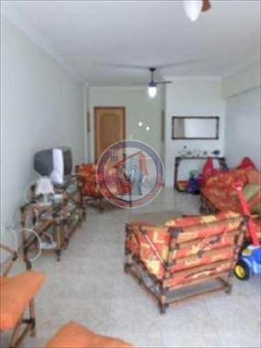 Apartamento, código 16861 em Mongaguá, bairro Centro