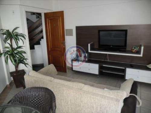Apartamento, código 161-SOLEMAR em Praia Grande, bairro Solemar