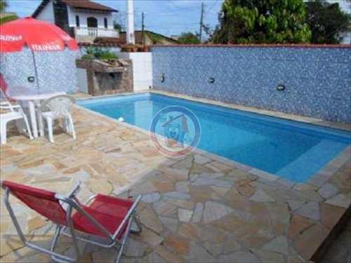 Casa, código 1576-VERA em Itanhaém, bairro Balneário Tropical