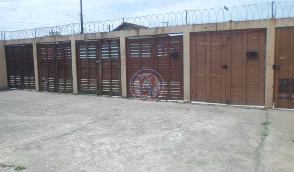 Sobrado de Condomínio em Mongaguá, bairro Vila Oceanopolis