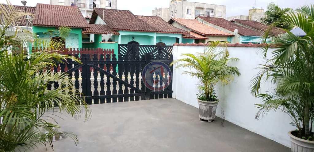 Casa de Condomínio em Mongaguá, no bairro Vila Oceanopolis