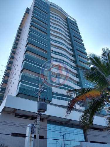 Apartamento, código 36201 em Mongaguá, bairro Centro