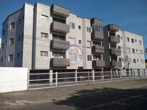 Apartamento, código 36381 em Mongaguá, bairro Vila Atlântica