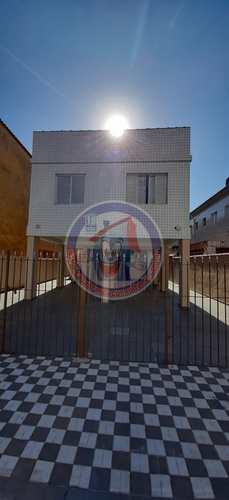 Apartamento, código 1430-Premium em Mongaguá, bairro Jardim Marina