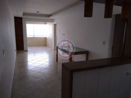 Apartamento, código 37951 em Mongaguá, bairro Vera Cruz