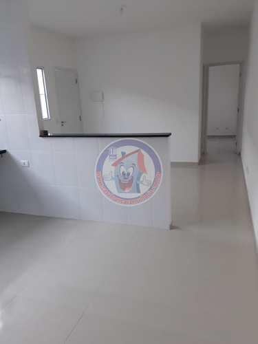 Casa, código 158224 em Mongaguá, bairro Jussara