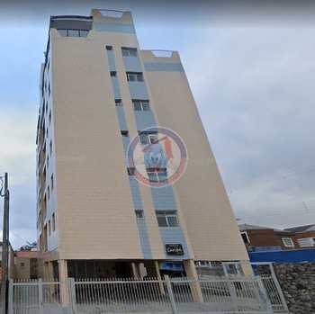 Apartamento, código 33700 em Mongaguá, bairro Vera Cruz
