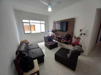 Apartamento, código 52653 em Mongaguá, bairro Santa Eugênia
