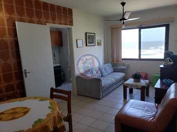 Apartamento, código 33740 em Praia Grande, bairro Solemar
