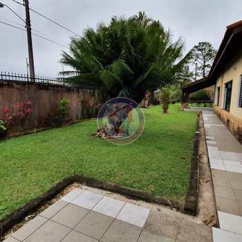 Sobrado em Itanhaém, bairro Jardim São Fernando