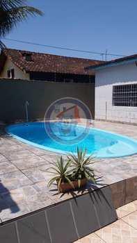 Casa, código 158334 em Mongaguá, bairro Jussara