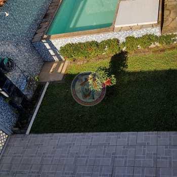 Sobrado em Itanhaém, bairro Tupy