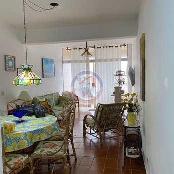 Apartamento em Mongaguá, bairro Jardim Caiahu