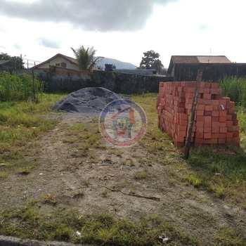 Terreno em Mongaguá, bairro Itaguaí