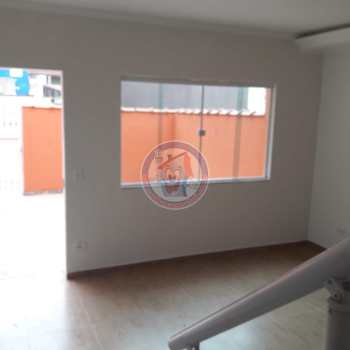 Sobrado de Condomínio em Itanhaém, bairro Praia do Sonho