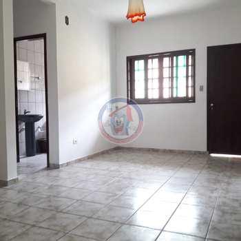 Casa em Itanhaém, bairro Tupy