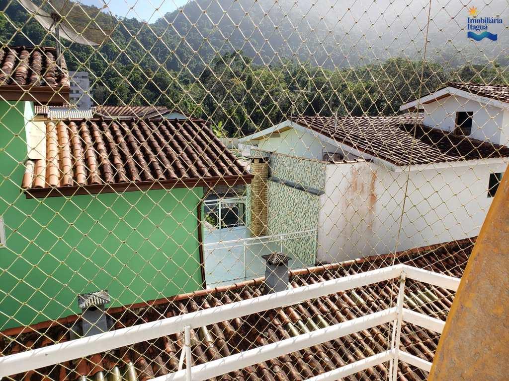 Empreendimento em Ubatuba, no bairro Praia das Toninhas