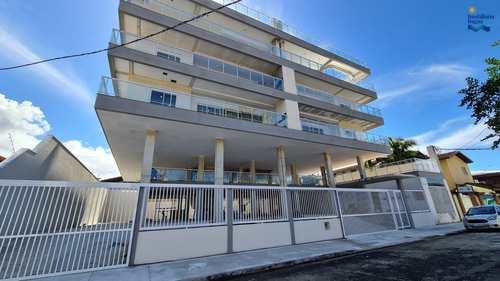 Apartamento, código AP1118 em Ubatuba, bairro Itagua
