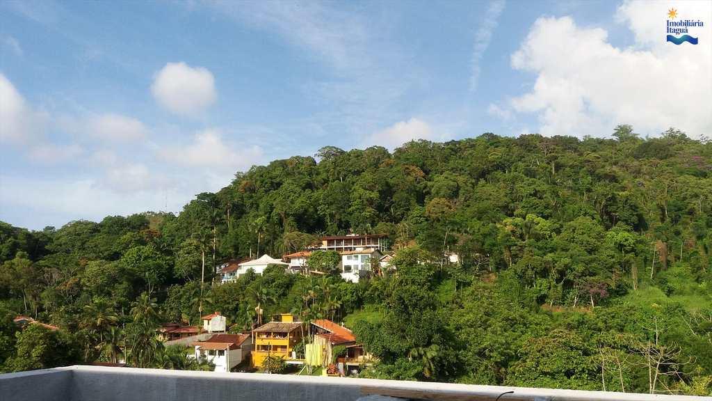 Cobertura em Ubatuba, bairro Canto Toninhas
