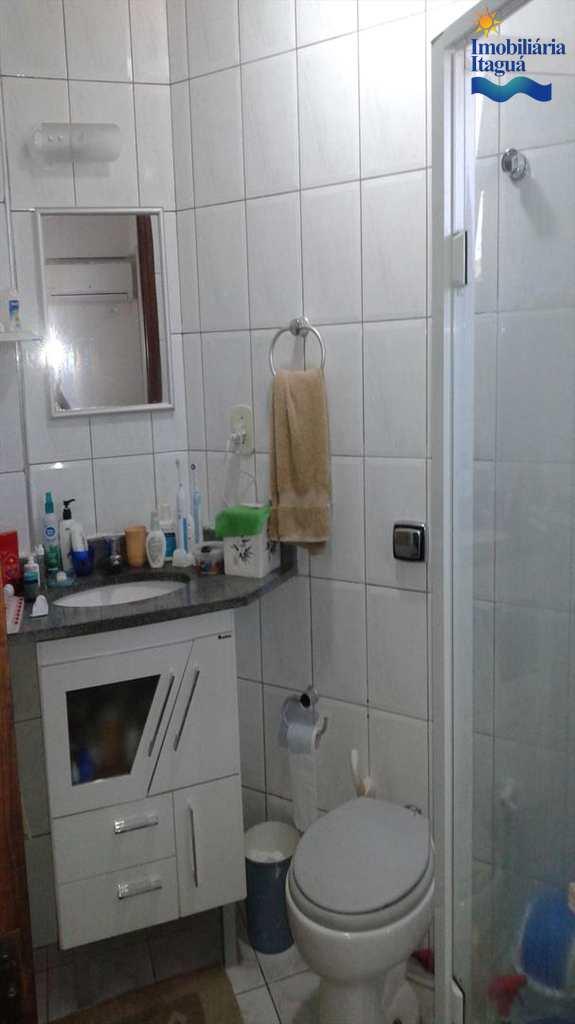 Apartamento em Ubatuba, bairro Estufa I