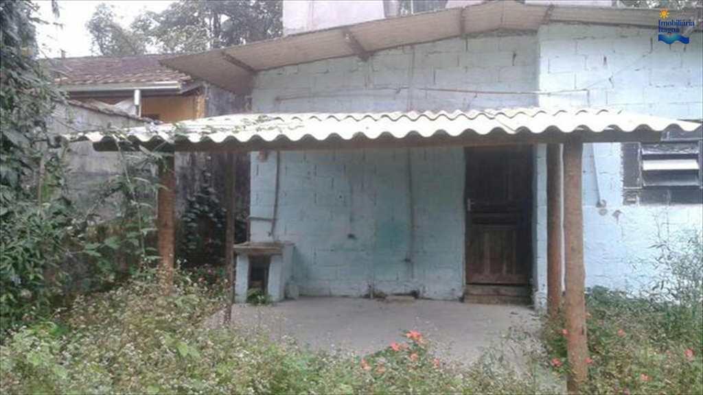 Casa em Ubatuba, bairro Itamambuca