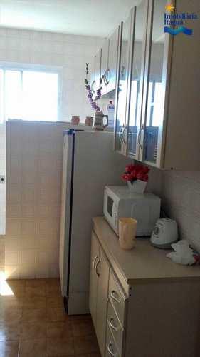 Apartamento, código AP1029 em Ubatuba, bairro Centro
