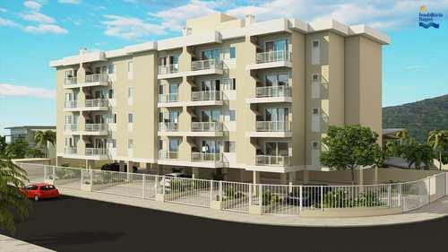 Apartamento, código AP1028 em Ubatuba, bairro Perequê Açu