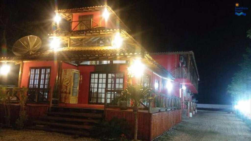 Fundo de comércio em Ubatuba, bairro Itamambuca