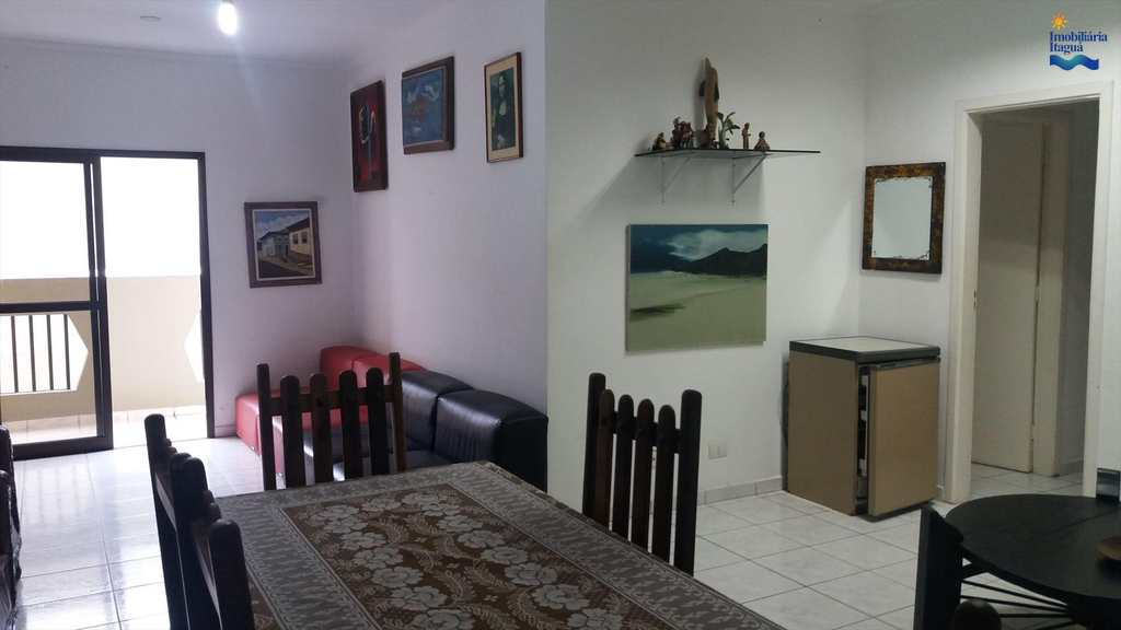 Apartamento em Ubatuba, no bairro Praia do Tenório