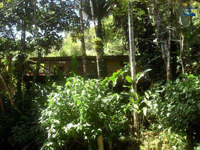 Casa em Ubatuba, bairro Picinguaba