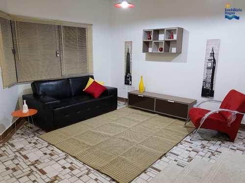 Casa, código CA805 em Ubatuba, bairro Itagua