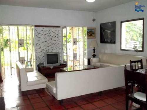 Restaurante, código CO043 em Ubatuba, bairro Lázaro