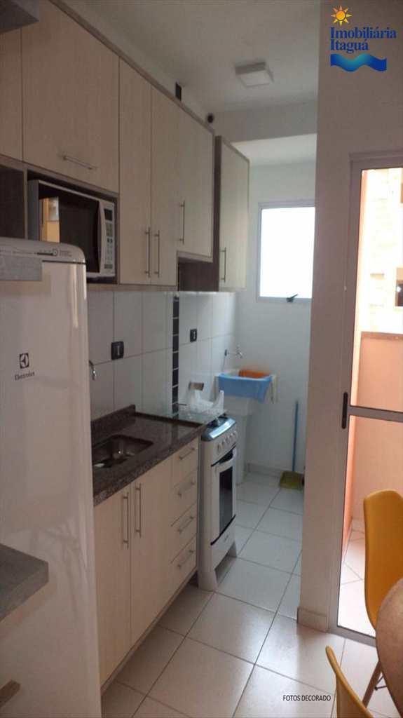Apartamento em Ubatuba, bairro Ipiranguinha