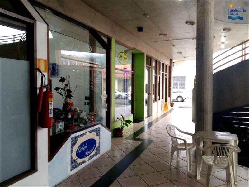 Loja em Ubatuba, bairro Centro