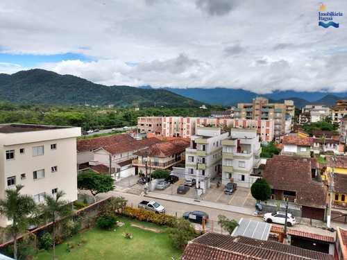 Apartamento, código AP899 em Ubatuba, bairro Itagua