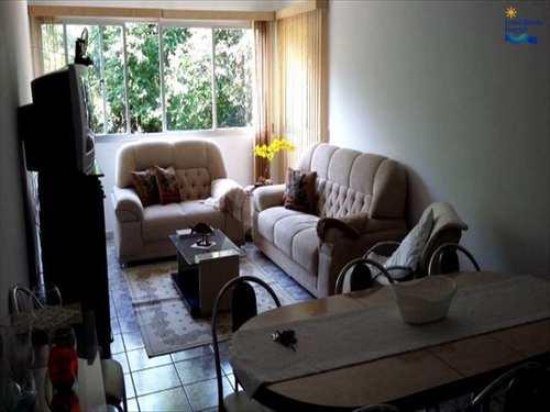 Apartamento, código AP875 em Ubatuba, bairro Itagua