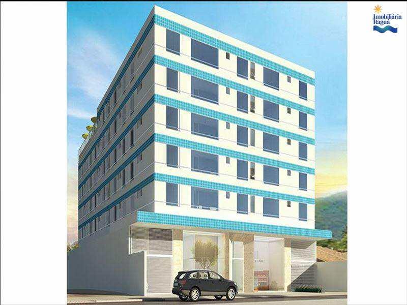 Apartamento em Ubatuba, no bairro Centro