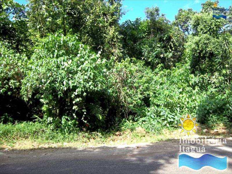 Terreno em Ubatuba, bairro Casanga