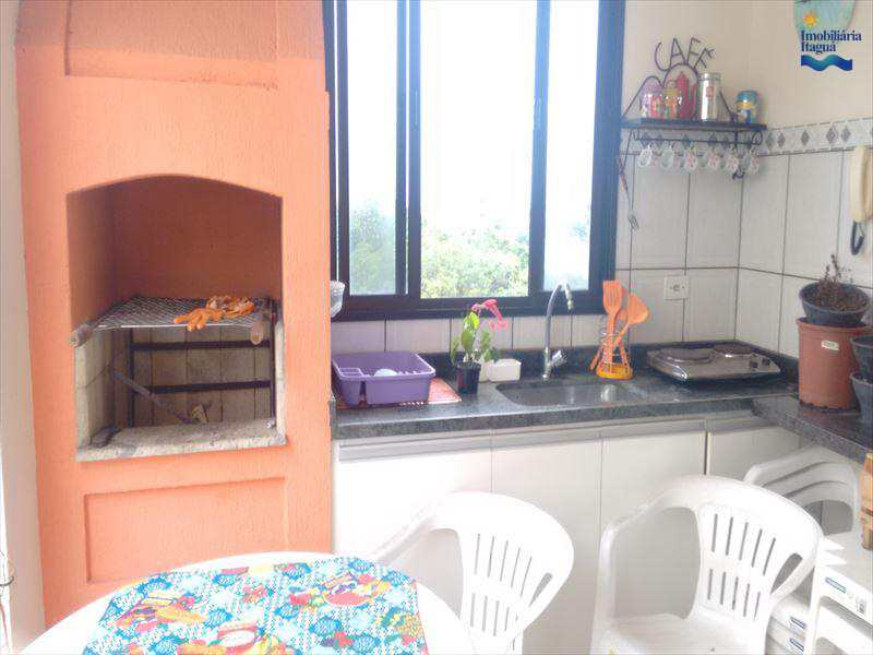 Cobertura em Ubatuba, bairro Residencial Parque Vivamar