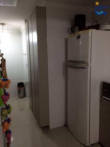 Apartamento, código AP799 em Ubatuba, bairro Praia do Tenório