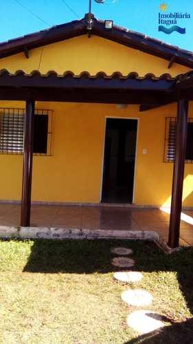 Casa, código CA592 em Ubatuba, bairro Balneário Maranduba