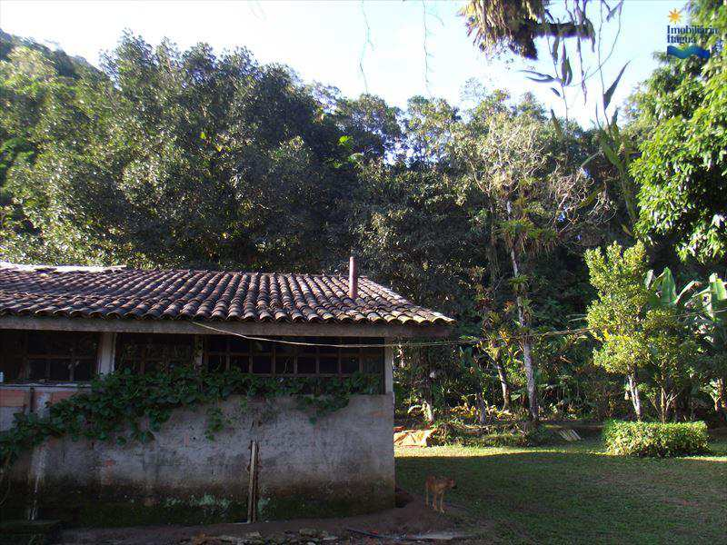 Terreno em Ubatuba, no bairro Puruba