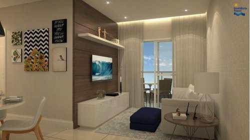 Apartamento, código AP1152 em Ubatuba, bairro Praia das Toninhas