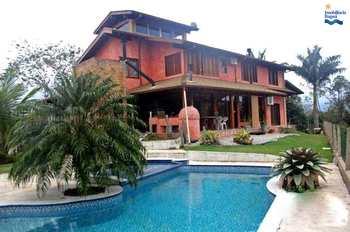 Casa, código CA924 em Ubatuba, bairro Praia Tenório