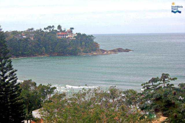 Casa em Ubatuba, bairro Praia Tenório