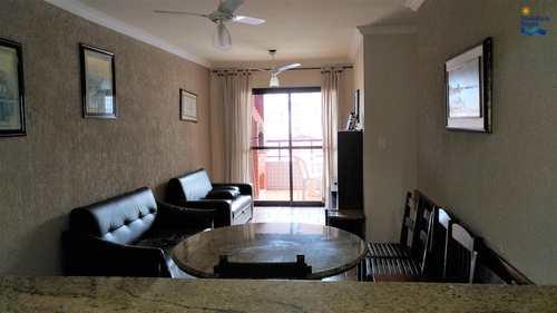 Apartamento, código AP1153 em Ubatuba, bairro Praia Grande