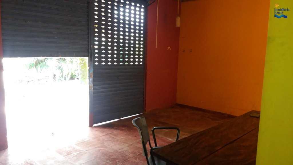 Área em Ubatuba, bairro Perequê Açu
