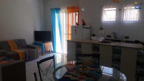 Apartamento, código AP1154 em Ubatuba, bairro Itagua