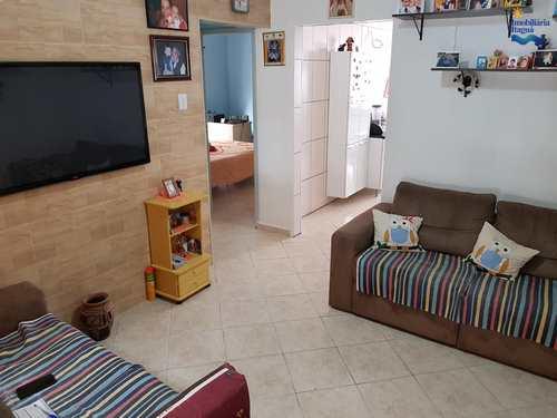 Casa, código CA932 em Ubatuba, bairro Perequê Açu